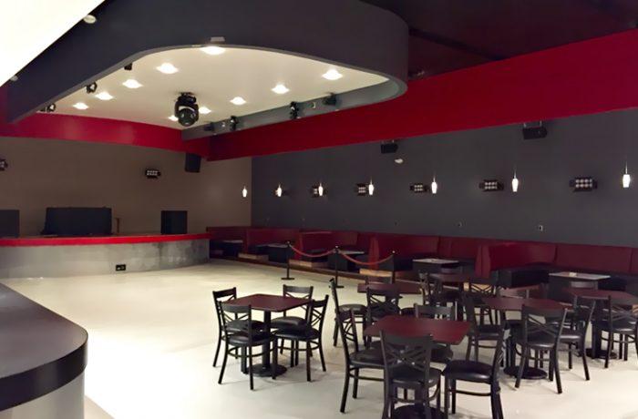 Luxe Bar & Nightclub