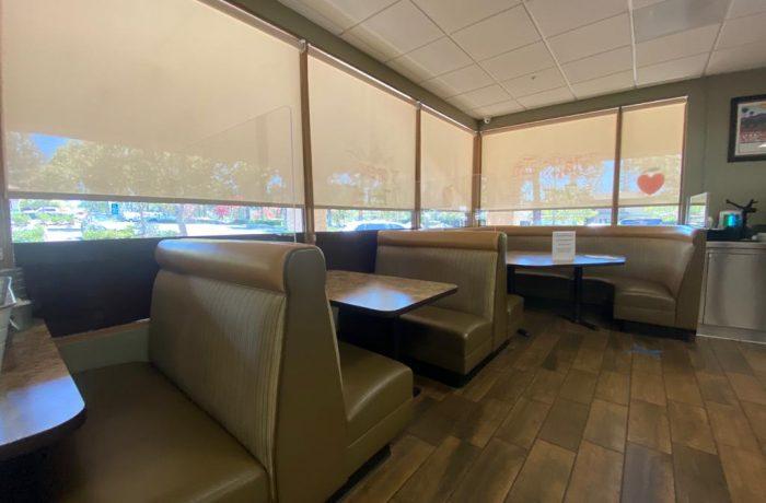 Carolyn's Cafe (Covid-19)